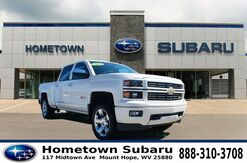 2015_Chevrolet_Silverado 1500_LT_ Mount Hope WV