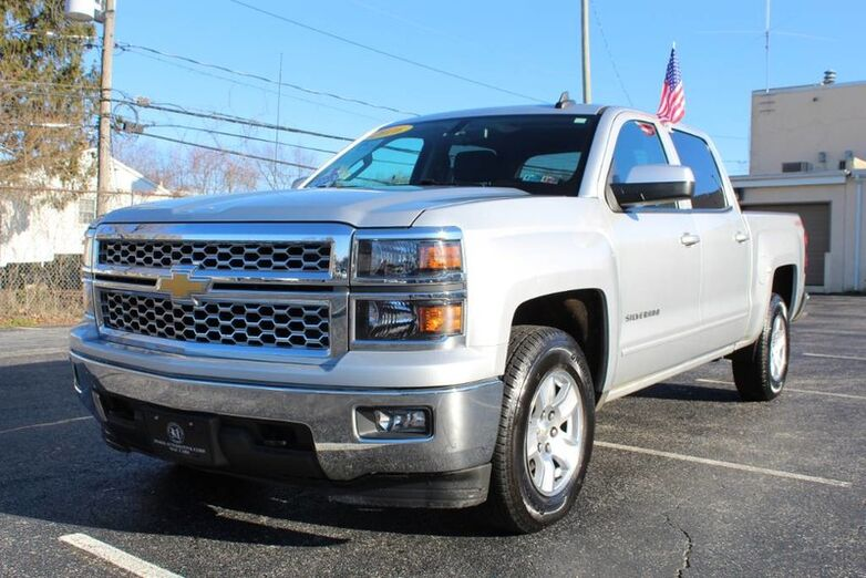 2015 Chevrolet Silverado 1500 LT New Castle DE