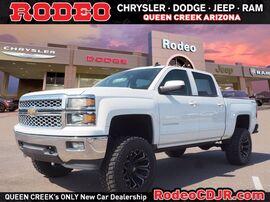 2015_Chevrolet_Silverado 1500_LT_ Phoenix AZ