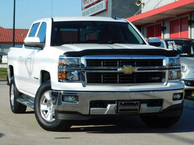 2015 Chevrolet Silverado 1500 LT Richmond KY