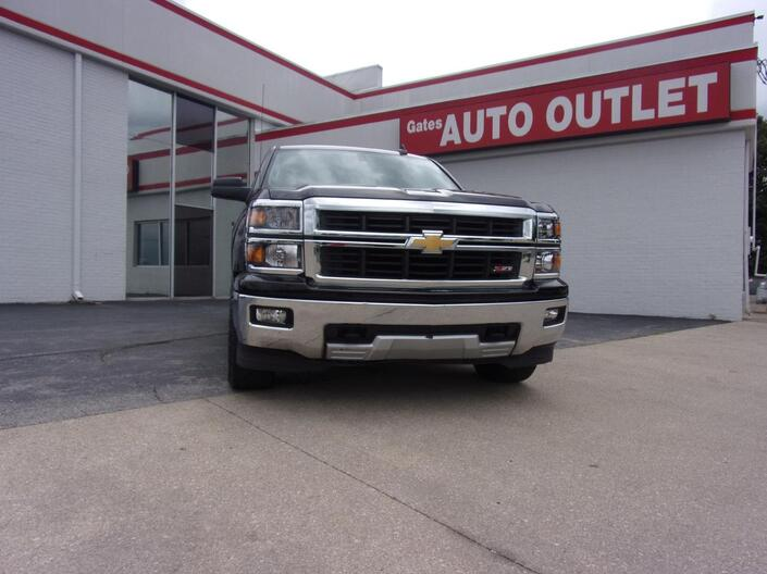 2015 Chevrolet Silverado 1500 LT Lexington KY