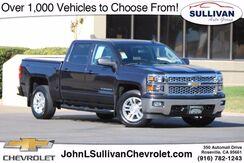 2015_Chevrolet_Silverado 1500_LT_ Roseville CA