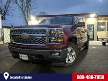 2015_Chevrolet_Silverado 1500_LT_ South Amboy NJ