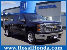 2015_Chevrolet_Silverado 1500_LT_ Vineland NJ