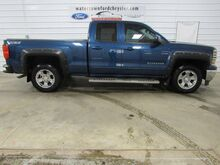 2015_Chevrolet_Silverado 1500_LT_ Watertown SD