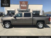 2015_Chevrolet_Silverado 1500_LT_ Wichita KS