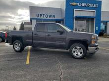 2015_Chevrolet_Silverado 1500_LT Z71_ Milwaukee and Slinger WI