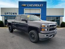 2015_Chevrolet_Silverado 1500_LT Z71_ Milwaukee and Slinger WI