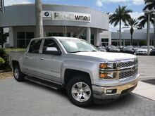 2015_Chevrolet_Silverado 1500_LT_ Coconut Creek FL