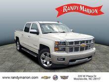 2015_Chevrolet_Silverado 1500_LTZ_  NC