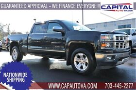 2015_Chevrolet_Silverado 1500_LTZ_ Chantilly VA