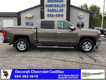 2015_Chevrolet_Silverado 1500_LTZ_ Decorah IA
