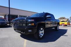 2015_Chevrolet_Silverado 1500_LTZ_ Dallas TX