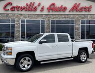 2015 Chevrolet Silverado 1500 LTZ Grand Junction CO