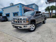 2015_Chevrolet_Silverado 1500_LTZ_ Jacksonville FL
