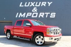 2015_Chevrolet_Silverado 1500_LTZ_ Leavenworth KS