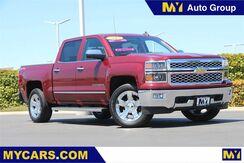 2015_Chevrolet_Silverado 1500_LTZ_ Salinas CA