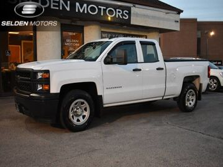 2015_Chevrolet_Silverado 1500_Work Truck_ Conshohocken PA