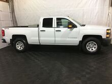 2015_Chevrolet_Silverado 1500_Work Truck Double Cab 4WD_ Middletown OH