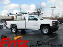 2015_Chevrolet_Silverado 1500_Work Truck_ Fishers IN
