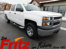 2015_Chevrolet_Silverado 1500_Work Truck_ Fishers IN