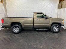 2015_Chevrolet_Silverado 1500_Work Truck Long Box 2WD_ Middletown OH