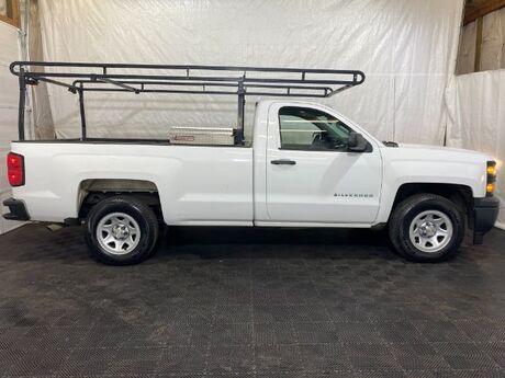 2015 Chevrolet Silverado 1500 Work Truck Short Box 2WD Middletown OH