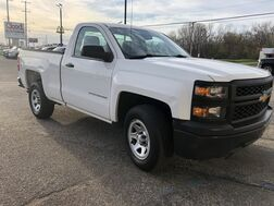 2015_Chevrolet_Silverado 1500_Work Truck_ Wyoming MI