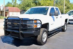 2015_Chevrolet_Silverado 2500 W/T_Work Truck_ Fort Wayne Auburn and Kendallville IN
