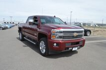 2015 Chevrolet Silverado 2500HD Built After Aug 14 High Country Grand Junction CO