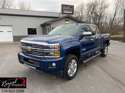 2015_Chevrolet_Silverado 2500HD Built After Aug 14_High Country_ Middlebury IN
