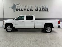 2015_Chevrolet_Silverado 2500HD Built After Aug 14_LT 4WD LongBed Duramax_ Dallas TX