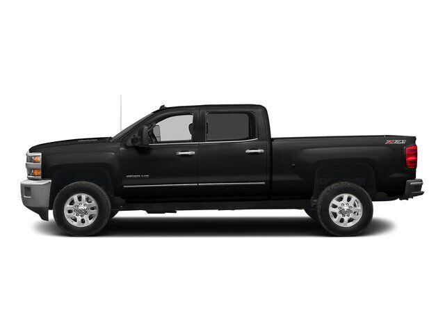 2015 Chevrolet Silverado 2500HD Built After Aug 14 LT 4WD Jackson MS