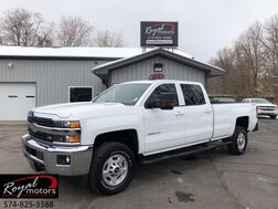 2015_Chevrolet_Silverado 2500HD Built After Aug 14_LT_ Middlebury IN