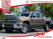 2015_Chevrolet_Silverado 2500HD Built After Aug 14_LTZ_ Augusta GA