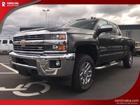Chevrolet Silverado 2500HD Built After Aug 14 LTZ 2015