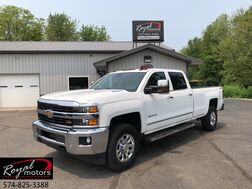 2015_Chevrolet_Silverado 2500HD Built After Aug 14_LTZ_ Middlebury IN