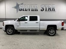 2015_Chevrolet_Silverado 2500HD Built After Aug_High Country 4WD Duramax_ Dallas TX