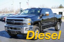 2015_Chevrolet_Silverado 2500HD Duramax Diesel_LTZ_ Fort Wayne Auburn and Kendallville IN