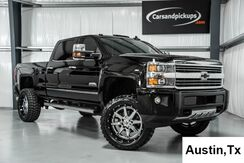 2015_Chevrolet_Silverado 2500HD_High Country_ Dallas TX