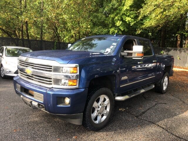 2015 Chevrolet Silverado 2500HD High Country Chesapeake VA