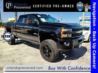 Chevrolet Silverado 2500HD High Country 2015
