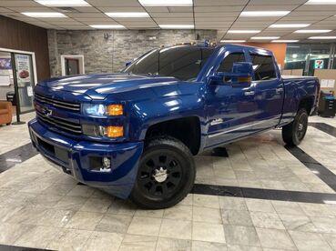 2015_Chevrolet_Silverado 2500HD_High Country_ Worcester MA