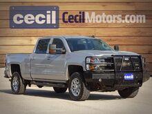 2015_Chevrolet_Silverado 2500HD_LT 4X4_  TX