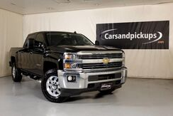 2015_Chevrolet_Silverado 2500HD_LT_ Dallas TX