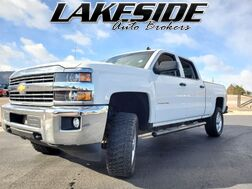 2015_Chevrolet_Silverado 2500HD_LT Crew Cab 4WD_ Colorado Springs CO