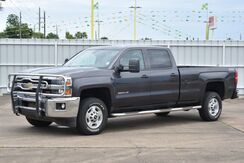 2015_Chevrolet_Silverado 2500HD_LT Crew Cab 4WD_ Houston TX