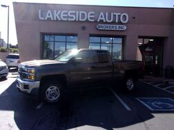 2015_Chevrolet_Silverado 2500HD_LT Double Cab 4WD_ Colorado Springs CO
