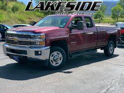 2015_Chevrolet_Silverado 2500HD_LT Double Cab Long Box 4WD_ Colorado Springs CO