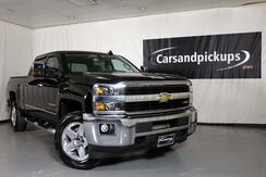 2015_Chevrolet_Silverado 2500HD_LTZ_ Dallas TX